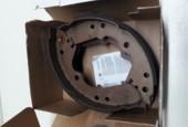 Nieuwe remschoenen set voor Isuzu Trooper / Opel Frontera