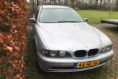 Thumbnail 2 van BMW 5-serie Touring 525i Executive