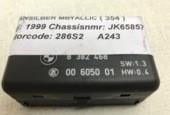 Regensensor origineel BMW E38/E39/E46/E53 8382468