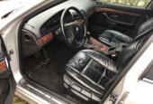 Thumbnail 12 van BMW 5-serie Touring 525i Executive