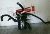 Brandstoffilterhuis + Slangen 7N0127400 2.0TDI CFF VAG