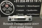 Renault Twingo voorbumper origineel 2002-2007