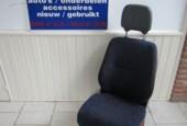 Bestuurdersstoel verend gewichtinstelbaar LT Sprinter 96-06