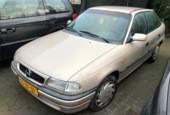 Thumbnail 1 van Opel Astra 1.6i Edition