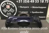 Alfa Romeo Giulietta achterbumper 2010-2016 grote voorraad