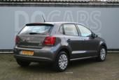 Volkswagen Polo 1.2 TSI BlueMotion Edition+
