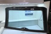Achterruit Mercedes C-klasse Combi S203 180 (01-'07)