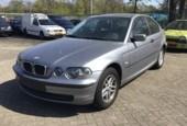 Thumbnail 1 van BMW 3-serie Compact 318ti