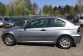 Thumbnail 5 van BMW 3-serie Compact 318ti