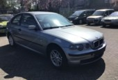 Thumbnail 3 van BMW 3-serie Compact 318ti