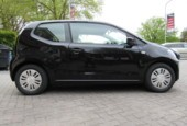 Volkswagen Up! 1.0 move up! BlueMotion, NL auto, airco, navi,