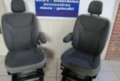 Stoel stoelen 100x Vivaro Trafic Primastar bj 2001 t/m nu