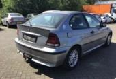 Thumbnail 8 van BMW 3-serie Compact 318ti