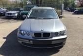 Thumbnail 2 van BMW 3-serie Compact 318ti