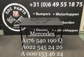 Mercedes Kabels A176 540 190 Q A022 545 24 26 A000 153 46 24
