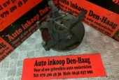 Daihatsu Cuore VII ('07-'12) 1.0 12V Fusee Rechts + ABS