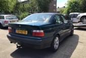 Thumbnail 5 van BMW 3-serie 316i Edition