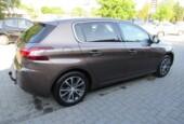 Peugeot 308 1.2 PureTech Blue Lease Premium, pano, clima, navi