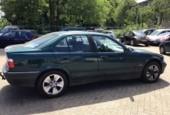 Thumbnail 6 van BMW 3-serie 316i Edition