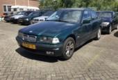 Thumbnail 1 van BMW 3-serie 316i Edition