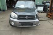 Thumbnail 4 van Toyota RAV4 2.0-16V VVT-i Sol