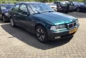Thumbnail 3 van BMW 3-serie 316i Edition