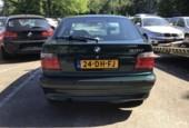 Thumbnail 6 van BMW 3-serie Compact 316i