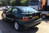 Thumbnail 5 van BMW 3-serie Compact 316i