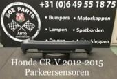 Honda CR-V CRV achterbumper 2012 2013 2014 2015 origineel