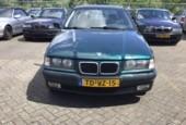 Thumbnail 2 van BMW 3-serie 316i Edition
