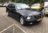 Thumbnail 3 van BMW 3-serie Compact 316i