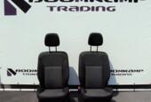 Mercedes-Benz Citan stoelen / stoel / bestuurdersstoel