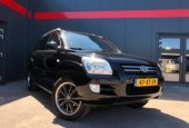 Kia Sportage 2.0 CVVT X-ception | Metallic | Trekhaak |