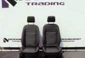 Ford Transit Connect bestuurdersstoel + bijrijdersstoel