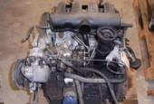 Motor p8a Citroen XM 2.1 TD Ambiance ('89-'00) 0135K5