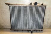 Afbeelding 1 van Radiateur Peugeot Partner bestel I 170C 1.9 D ('96-'08) 1330F4
