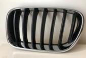 Sierlijst grille linksorigineel 51117210725 BMW X3 F25