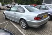 Thumbnail 3 van BMW 3-serie Coupé 318Ci