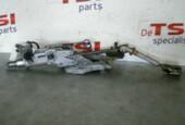 Stuurkolom + Slot + Sleutel Audi TT 8N 1.8T 5V BAM ('03)