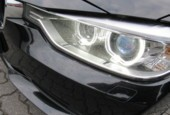 BMW 3-serie Touring 320d EDE High Executive Upgr cruise clima trekhaak