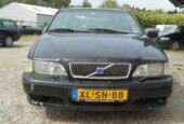 Thumbnail 2 van Volvo V70 2.5 D Exclusive