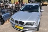 Afbeelding 1 van BMW 3-serie 318i