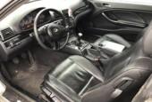 Thumbnail 7 van BMW 3-serie Coupé 318Ci