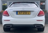 Mercedes E-klasse 350 d Prestige *AMG* |NP 99K| Vol opties!