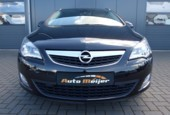 Opel Astra Sports Tourer 1.4 Turbo Cosmo | AUTOMAAT | HALF-LEDER | 125000 KM!!!