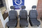 Stoel stoelen Partner Berlingo '08 tm nu, ook met armleuning