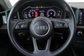 Audi A1 Sportback 30 TFSi 116PK S-Line. vanaf €321,62 p. mnd