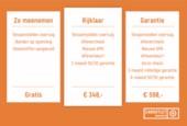 Fiat Grande Punto 1.4 Edizione Blue & Me| NW APK | CLIMA | CRUISE