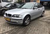 Afbeelding 1 van BMW 3-serie 316i Black&Silver II