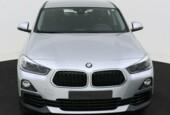 BMW X2 sDrive18i vanaf €418.51 per maand.